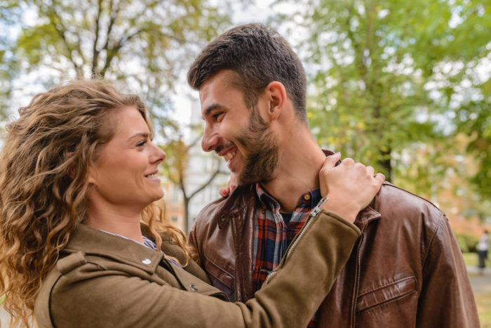 The secret that will reignite passion in your relationship