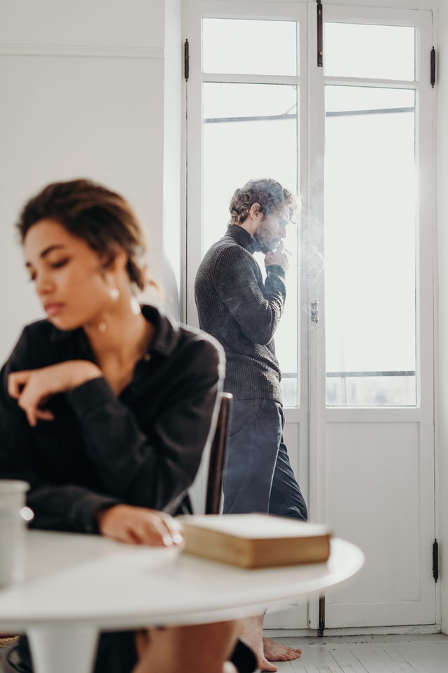 What if my husband is unwilling to work on our marriage?