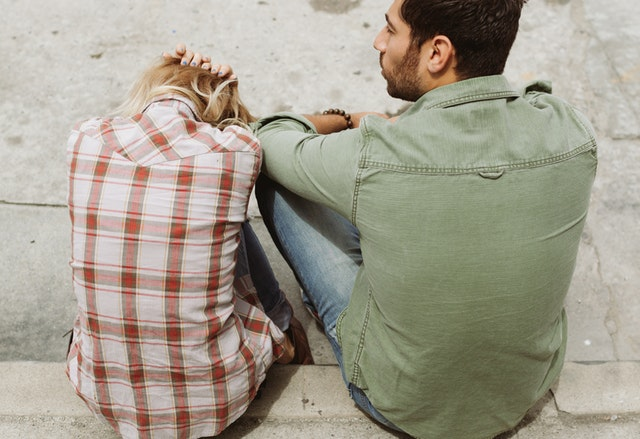 How to break the cycle of blaming and defensiveness in your marriage