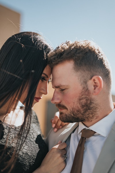 "Build your dream marriage part 7: Learn to be honest rather than ""nice"""