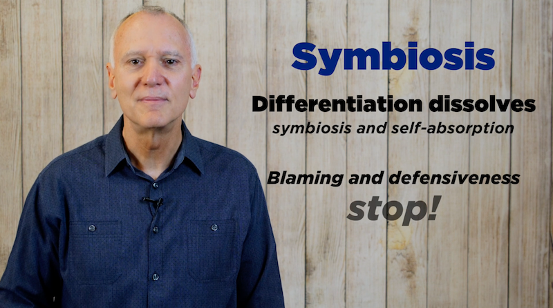 VIDEO BLOG: Breaking out of the cycle of blaming and defensiveness in your marriage